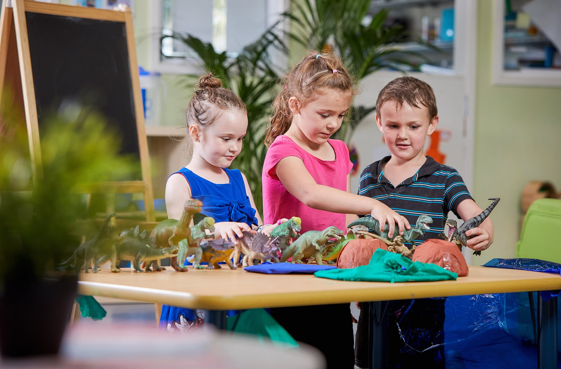 Quality childcare in Ipswich inspiring lifelong learning
