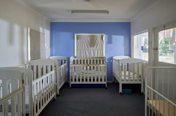 Baby Day Care (0-12 Months)